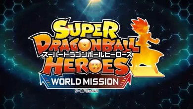 Photo of Nueva actualización de Dragon Ball Heroes World Mission se lanzará en Septiembre.