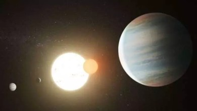 Photo of Tres planetas descubiertos recientemente podrían albergar vida