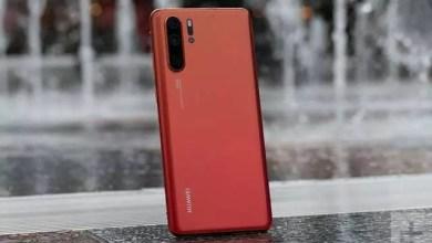 Nuevo Huawei p30 Amber Sunrise ¡Ya en Perú!