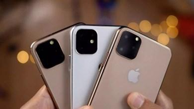 Iphone 11. ¿Se lanzara el 10 de septiembre?
