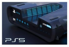Photo of Se filtra posible diseño de la futura PlayStation 5