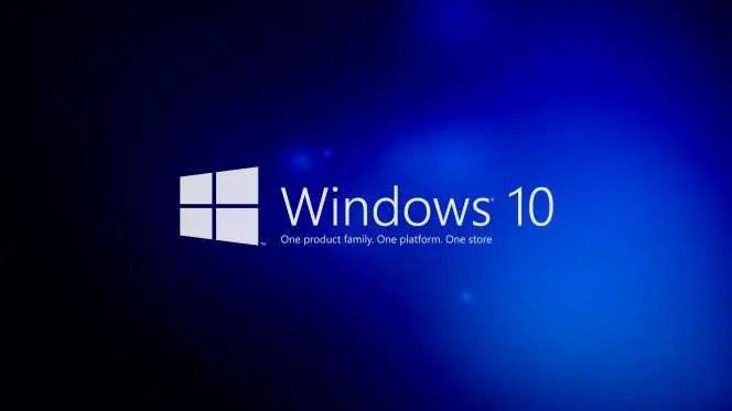 Podrás instalar Windows 10 desde la Nube