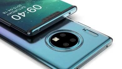 """Photo of Huawei lanzará la nueva serie """"Mate 30"""" el 19 de septiembre."""