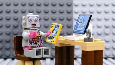 Photo of ¿Que tan realistas queremos que sean los robots sociales?
