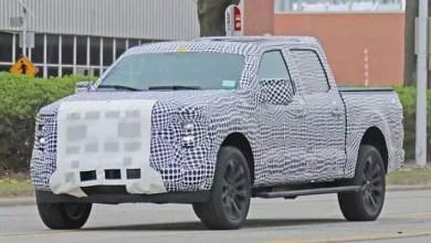 Photo of Ford sacará nuevo modelo de su F-150 para 2021
