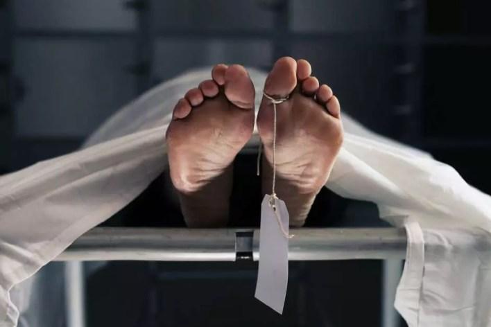 Investigación muestra que cadáveres pueden moverse hasta por más de un año