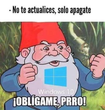 actualizacion windows 10, evitar ataques malware