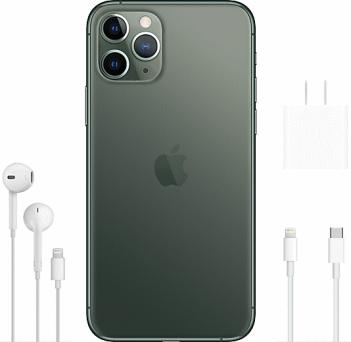 iPhone 11 pro gris oscuro uno de los mejores móviles de 2019