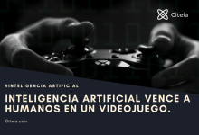 Photo of Inteligencia artificial logra vencer a humanos en un videojuego