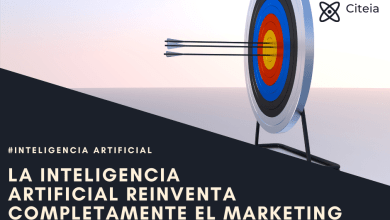 Photo of El marketing digital se reinventa gracias a la inteligencia artificial
