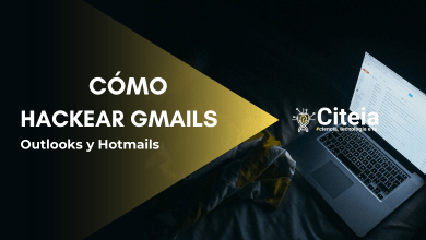 como hackear gmails, outlooks y hotmails