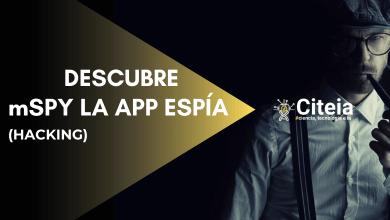 MSPY la app espía