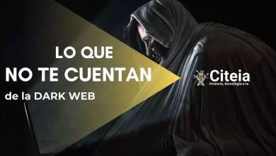 Photo of Curiosidades sobre la Dark Web (Deep Web)