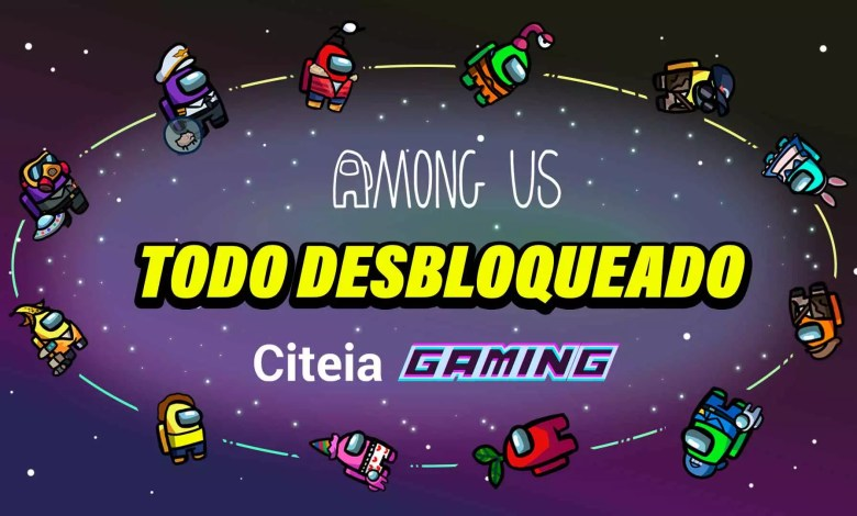 among us todo desbloqueado pc ultima version portada de articulo