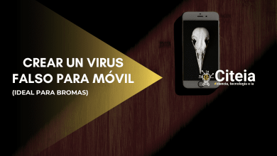Photo of ¿Cómo crear un virus falso en móviles y tablets Android?