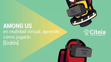 jugar Among Us en realidad virtual portada de artículo