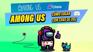 Photo of Como jugar Among Us con chat de voz en Pc [Sencillo]
