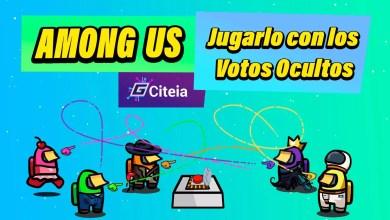 Photo of Among Us v 11.17, cómo jugarlo con los votos ocultos