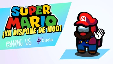 Photo of Mod de Mario Bross para Among Us [REIVEW COMPLETA]