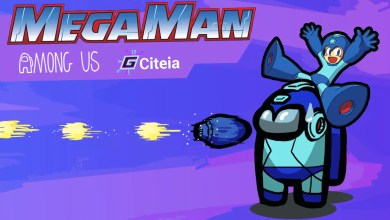 Photo of Mod de MEGAMAN para Among Us [Descárgalo YA]