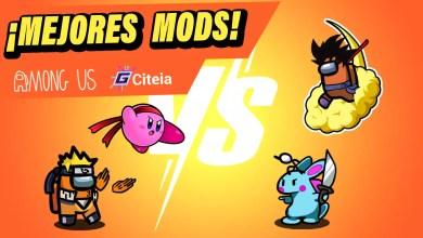 Photo of Los mejores Mods para Among Us [ESTOS SON]