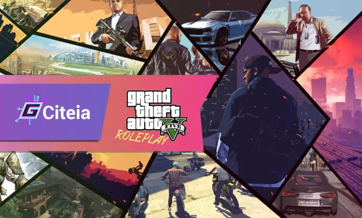 servidores para roleplay GTA portada de artículo