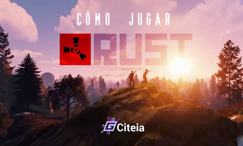 ¿Cómo jugar Rust en Pc? portada de artículo