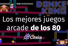 Memorante la plej bonajn Arcade-ludojn de la artikola kovrilo de la 80-aj jaroj