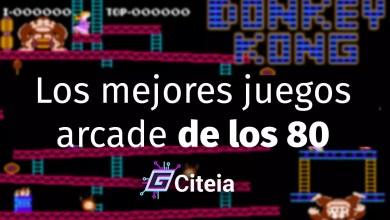 Recordando los mejores juegos Arcade de los 80 portada de artículo