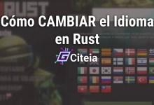 Vložte Rust do obálky článku ve španělském jazyce
