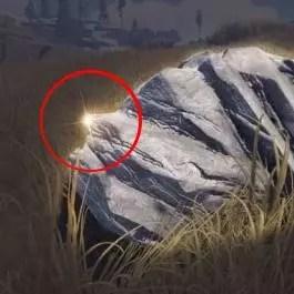 Piedra brillante rust