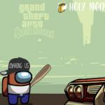 Mod Gta San Andreas for بيننا غلاف المقال