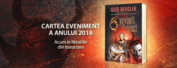 6 povesti cu draci - Igor Bergler - citestE-MI-L sau MORI PROST!
