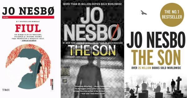 Fiul - Jo Nesbo
