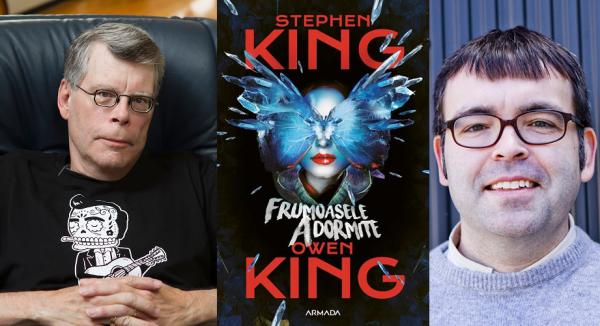 Frumoasele adormite - Stephen King & Owen King