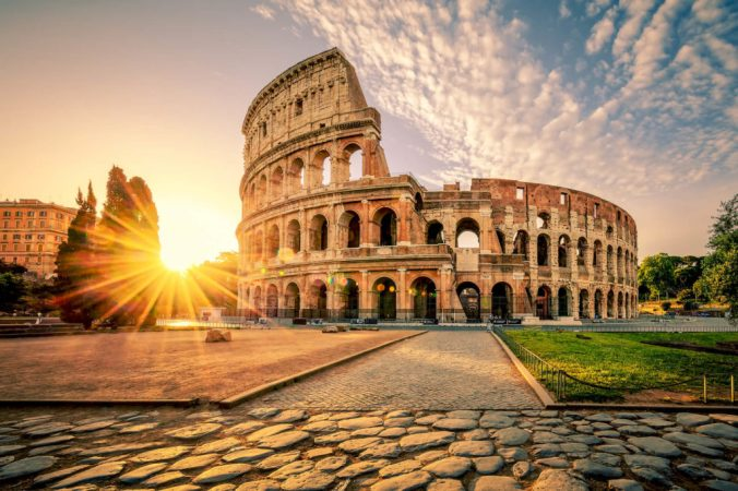 Daca Jules Verne ar fi fost roman ROMA