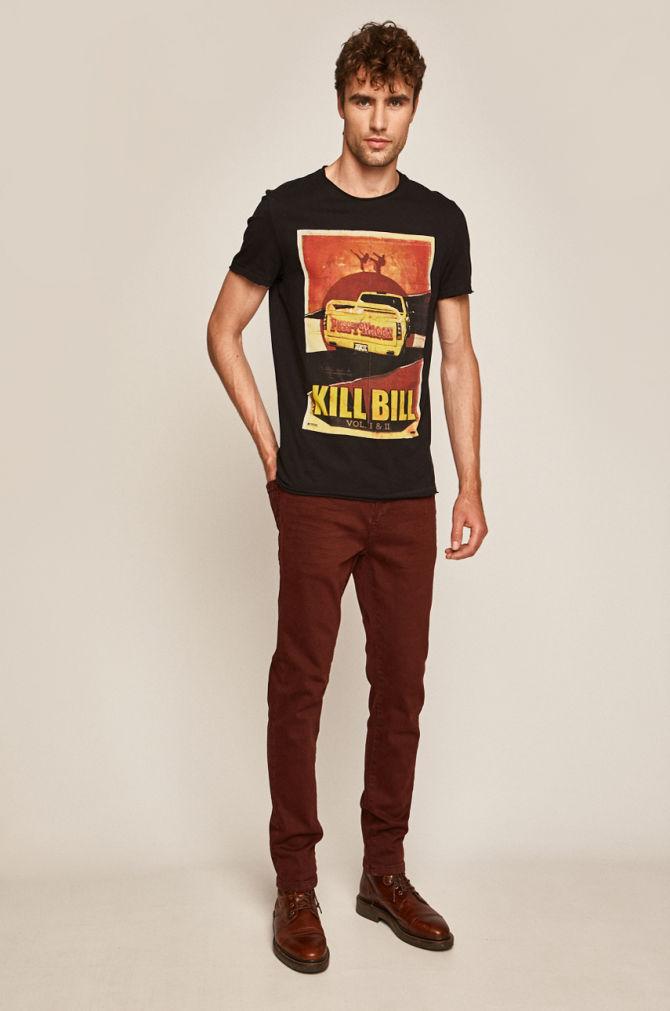 Propriul stil vestimentar Tricou Medicine Kill Bill