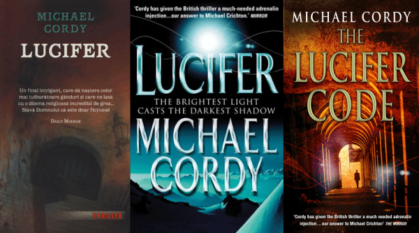 Lucifer - Michael Cordy