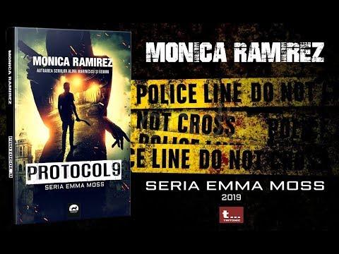 Protocol 9 – Monica Ramirez