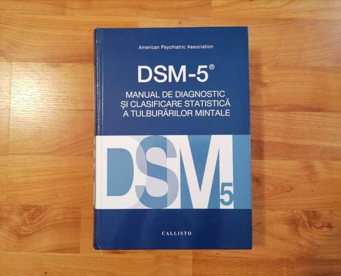 Tulburarea de personalitate narcisista DSM-5 Manual de Diagnostic si Clasificare Statistica a Tulburarilor Mintale