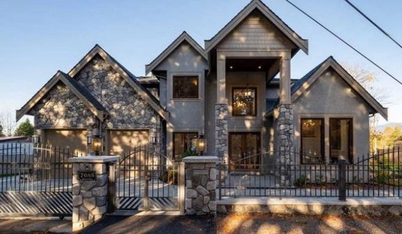 Burnaby Central Single House