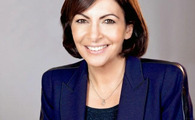 C40 Appoints Paris Mayor Anne Hidalgo As New Chief