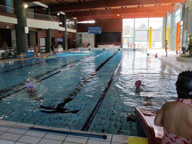 Sances natation  Sevrier  Site officiel de la commune