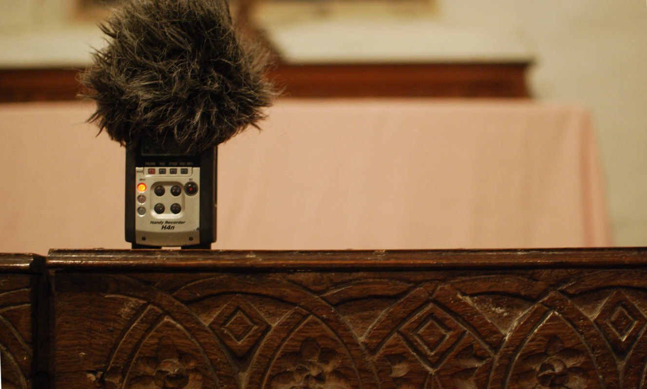 Elgar's organ, Pendock
