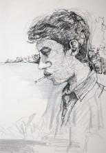 Nate T. in Venice