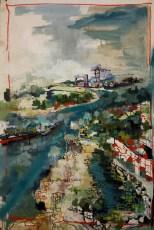 Kochi Harbor