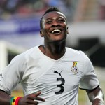 EXCLUSIVE TAPE 1: LEAKED TAPE OF Ghanaian Footballer Asamoah Gyan Asking For Sex From His Alleged Rape Victim