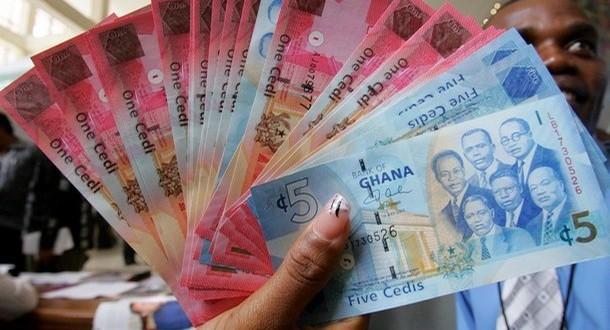 Image result for 3. Ghana's Cedi
