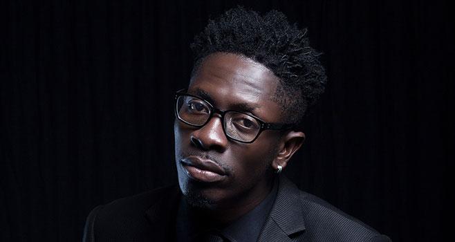 Shatta wale Afro-pop theonlywayisghana