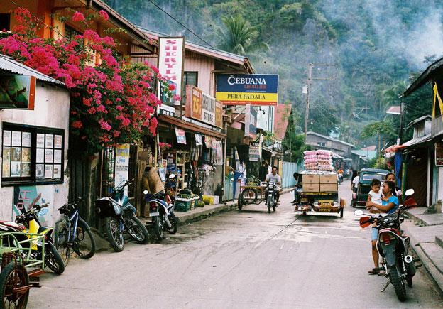 Safe Neighborhoods in Palawan